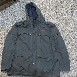 Men's Columbia coat XXL